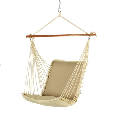 Spectrum Sand Single Swing