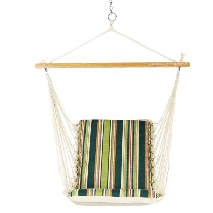 Cushioned Single Swing - Baldwin Stripe - SW7004