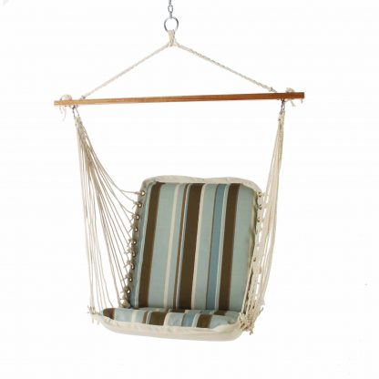 Cushioned Single Swing - Montserrat Surf Stripe - SMONSF