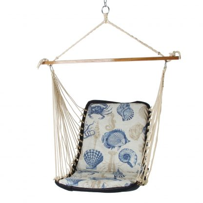 Cushioned Single Swing - Sealife Marine - SSEALIFEMAR