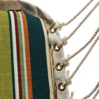 Cushioned Single Swing - Baldwin Stripe - SW7004