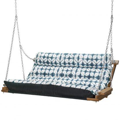 Double Swing - Midori Indigo - CMN5X-CM
