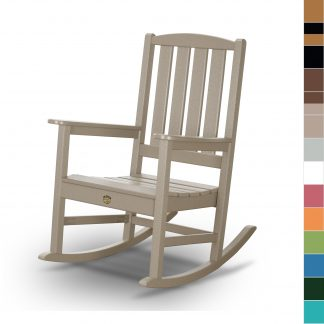 SRPR2-K - Small Rocking Chair