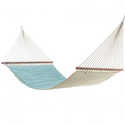 Large Sunbrella Quilted Hammock - SQ-HZ2