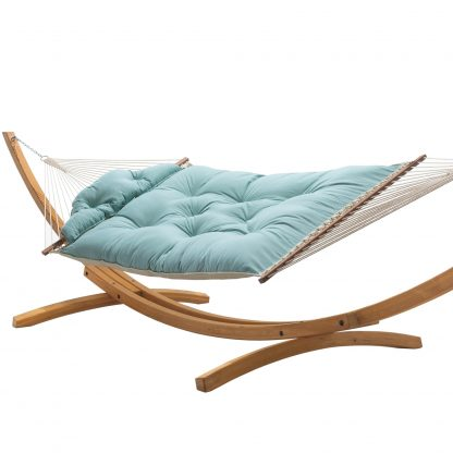 Tufted Hammock - Spectrum Mist - THZ2