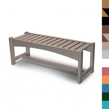 Hatteras Dining Bench