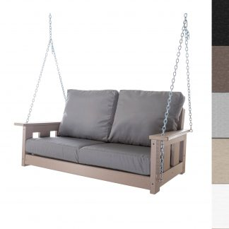 Double Swing - Deep Seating