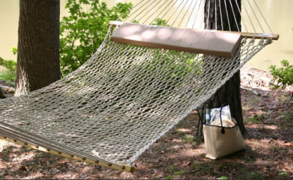 PC-14PTP 60 in. Polyester Rope Hammock