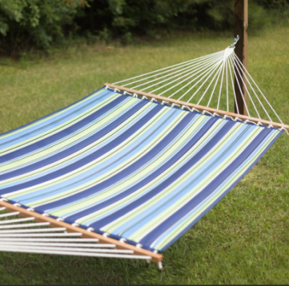 Q9034 55 in. Quilted Hammock