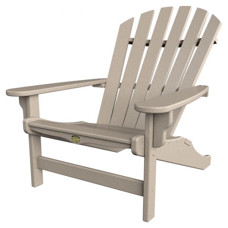 Crescent Adirondack Chair - FBAC1-K
